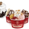 50% Off at Cold Stone Creamery