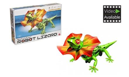 Robot Lizzard spel van Thumbs Up