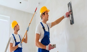 Online City Training: Professional Painter and Decorator Online Course from Online City Training(91% Off)