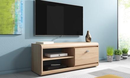 Mobile porta TV Edge disponibile in 2 dimensioni e vari colori