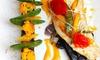 Comptoir Des Barons - Aix-en-Provence: Plat et dessert au choix parmi une sélection pour 2 personnes à 49,90 € au restaurant Comptoir Des Barons