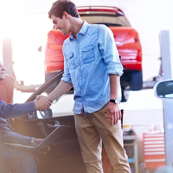 Jeb's Mobile Auto Repair