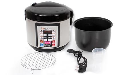 Robot da cucina Be Pro Chef Plus a 39,99 € (73% di sconto)