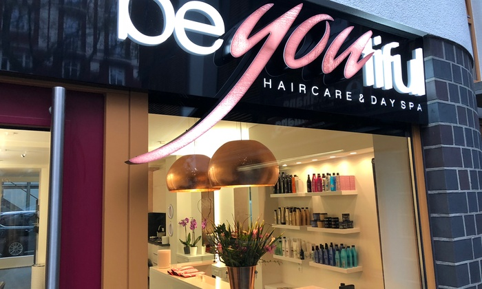 Beyoutiful Haircare And Day Spa - Ab 32,90 € - Hamburg   Groupon