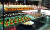 Nines Global Buffet - Swansea: All-You-Can-Eat International Buffet for Up to Four at Nines Global Buffet (Up to 33% Off)