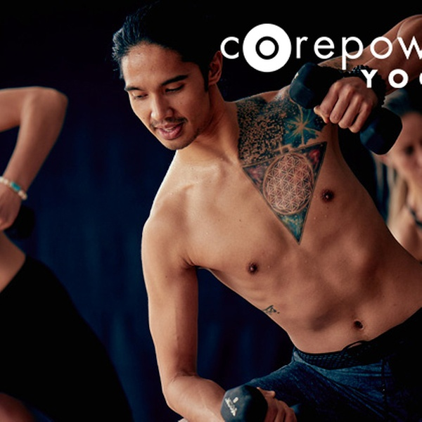 Yoga Classes Corepower Yoga Groupon