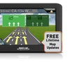 Magellan RoadMate 5 GPS with Lifetime Maps