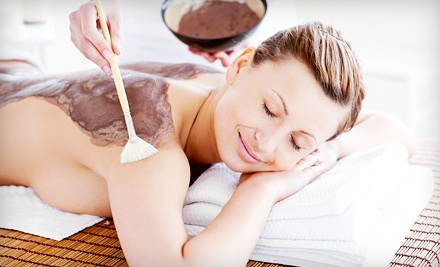One, Three, or Five Body Melt Massages and Infrared-Wrap Treatments at Pleasant Road Spa (Up to 66% Off)