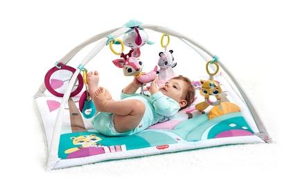 Alfombra de actividad para bebés Tiny Love