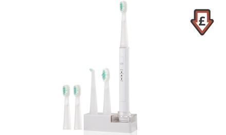 iActive RST2062 Slim Sonic Toothbrush