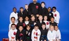 Ten Tigers Martial Arts - The Lakes/Country Club: 20 Karate Classes at Ten Tigers Martial Arts (81% Off)