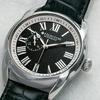 Heritor Automatic Men's Watches Marcus Marble Dial Collection