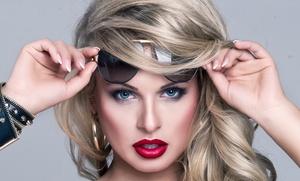 La Bella Salon: $69 for Women's Style with Full Highlights at La Bella Salon