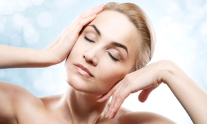 Azizta Laser Spa: One, Three, or Five Laser Facial Rejuvenation Treatments at Azizta Laser Spa (Up to 69% Off)