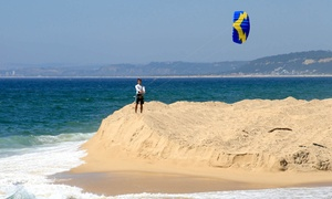 Session Sports: One-Day Kiteboarding Lesson at Session Sports (60% Off)