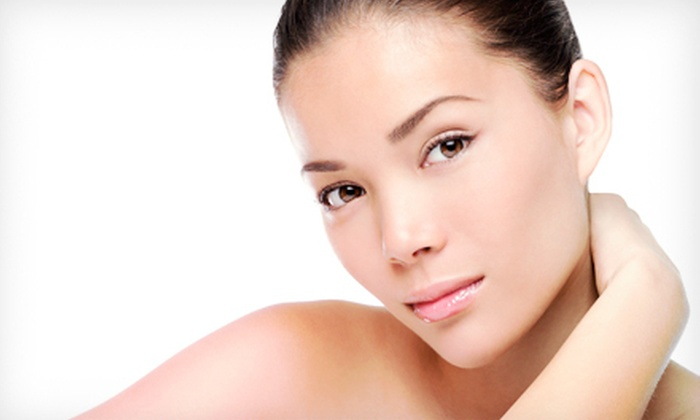 Dermatology & Laser of Alabama - Mountain Brook: One, Two, or Three Custom Facials with Extractions at Dermatology & Laser of Alabama in Mountain Brook (Up to 61% Off)