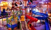 CoCo Key Water Resort - The Hotel ML: $49 for a Water-Park Adventure for Two at CoCo Key Water Resort in Mount Laurel (Up to $115.98 Value)