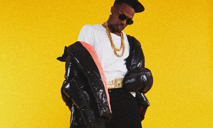 Juicy J with Belly - House of Blues Myrtle Beach: Merry Jane Presents Juicy J with Belly on Friday, February 24, at 8 p.m.