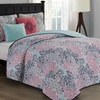 Fresco Quilt Set (5-Piece)