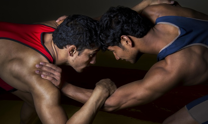 Optimized Wrestling Systems - Mound View: Up to 75% Off Wrestling Training at Optimized Wrestling Systems