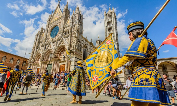Siena Hotel executive Fino a 63% | Groupon Viaggi