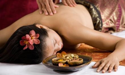 Massaggio Thai da 60 minuti, Verona centro