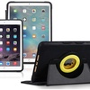 Impact Gel Rugged Rotating Case for iPads