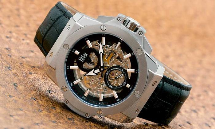 Reloj Reign Reign CommodusGroupon CommodusGroupon Reloj Goods Goods Reloj Reloj Goods CommodusGroupon Reign 34jq5RScLA