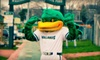 Madison Mallards - Duck Pond at Warner Park: Madison Mallards Baseball Game for Two or Four at The Duck Pond at Warner Park on July 5 or 6 (Up to 55% Off)