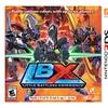 LBX: Little Battler's Experience for Nintendo 3DS