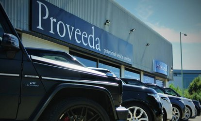 MOT and Air-Con Inspection at Proveeda (46% Off)