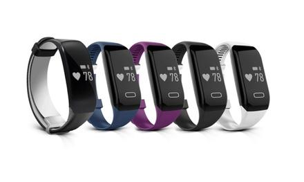 Bracelet Apachie Bluetooth H3 ou H5 avec mode natation optionnel