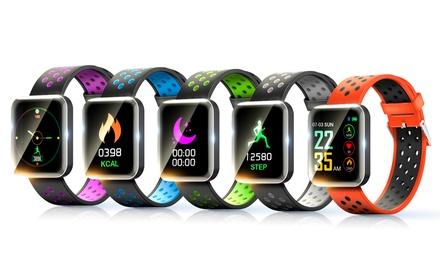 1 o 2 smartwatch S88 con opción a paquete de regalo