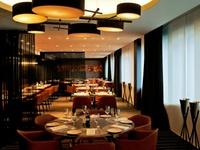 Menu Surprise du Chef pour 2 personnes à 59 € au Victor Restaurant de lHotel Pullman 4*
