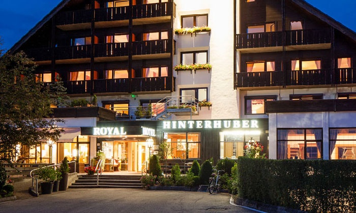Hotel Royal Hinterhuber a Brunico, BOLZANO | Groupon Getaways