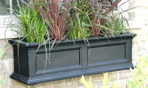 Mayne Fairfield Window Box (Multiple Sizes Available)