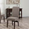 Avalon Deluxe Parson Chairs (2-Pack)