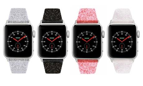 Waloo Apple Watch Brilliance Band