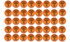 Java Factory Medium-Roast Single-Serve Coffee Pods (40-Pack)