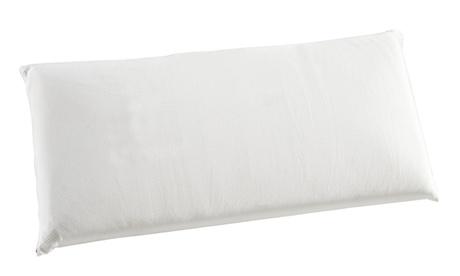 1 o 2 almohadas viscoelásticas