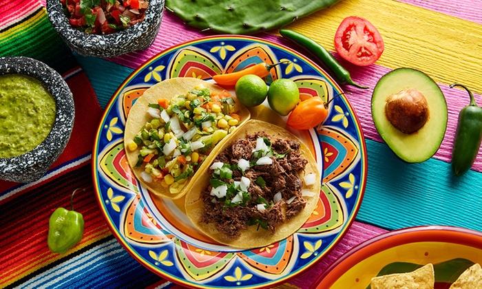 viva mexican kitchen - Mexican Kitchen