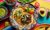 35% Off at Viva Mexican Kitchen