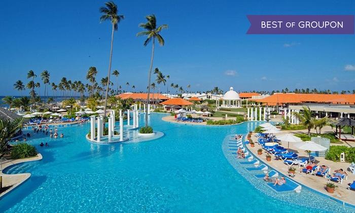 4-Star Oceanfront Luxury Resort in Puerto Rico