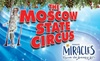 Moscow State Circus - Ealing Common: Moscow State Circus on 20 December - 7 January at Ealing Common (Up to 50% Off)