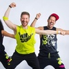 45% Off Unlimited Dance-Fitness Classes