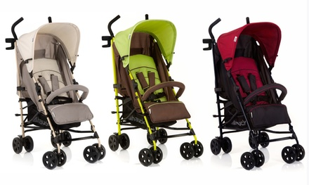 Hauck Speed Sun Plus Strollers
