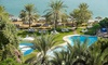 5* Lunch Buffet with Pool Access at Le Meridien Abu Dhabi