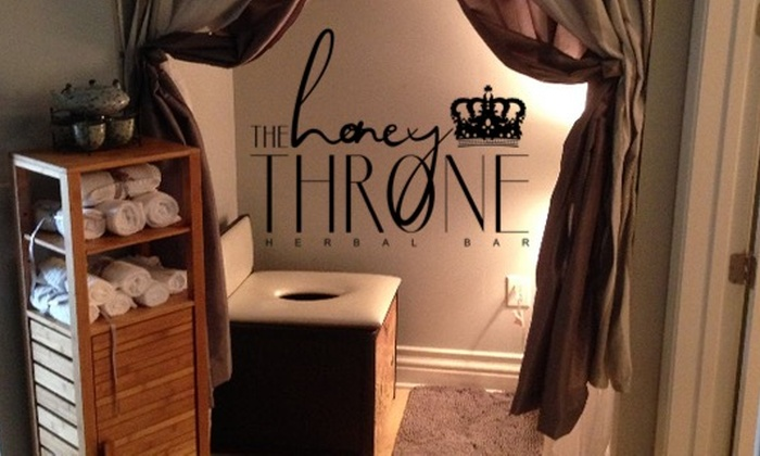 45 For 65 Worth Of Services The Honey Throne