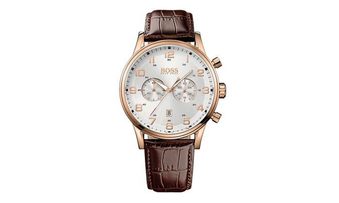 d1d33fb09af Hugo Boss horloges | Groupon Goods