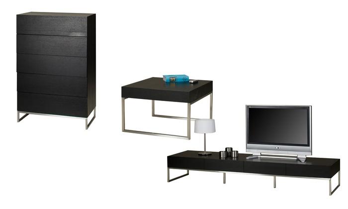 Woonkamer Meubel Set : Woonkamer meubelset aemely groupon goods